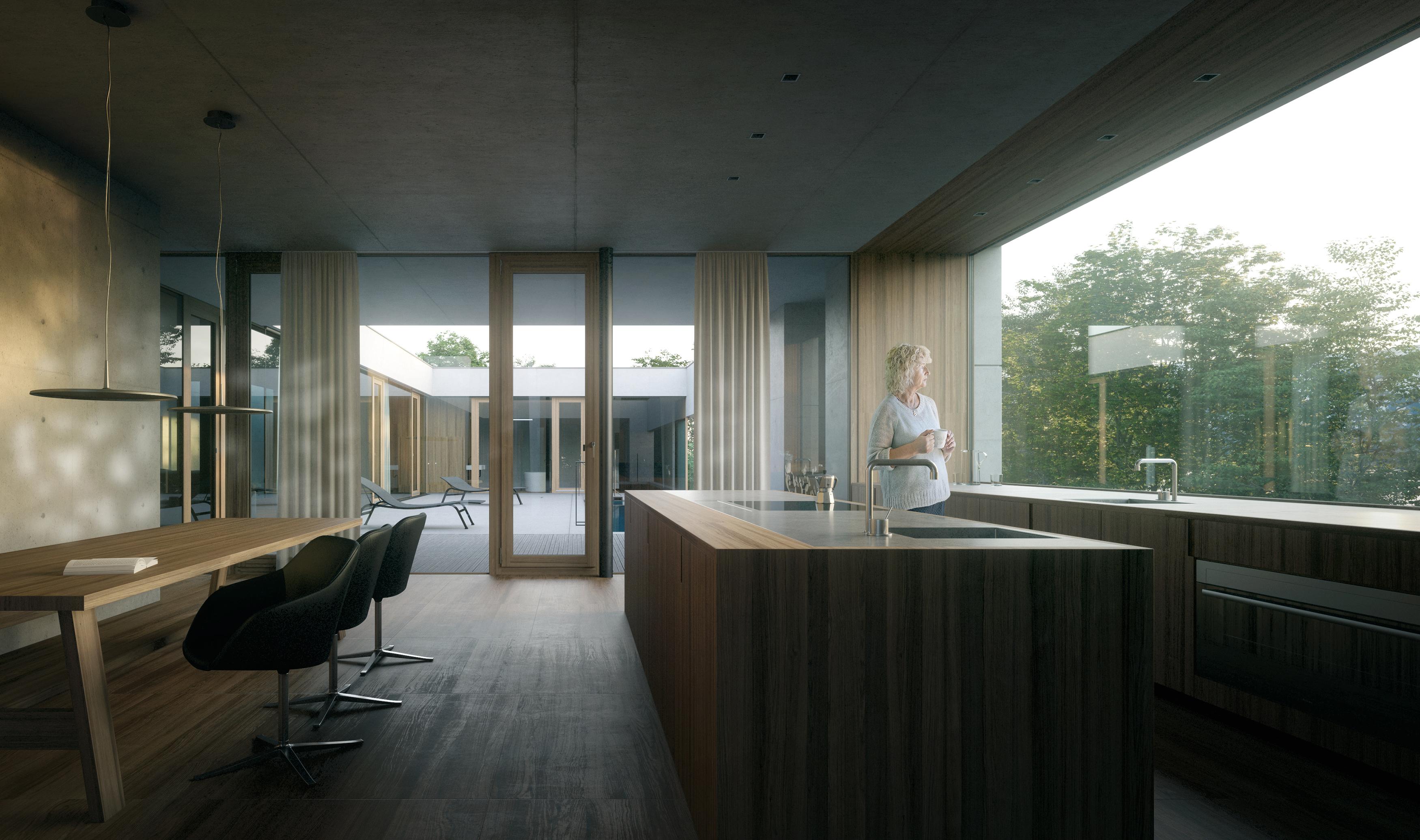 Kitchen HQ